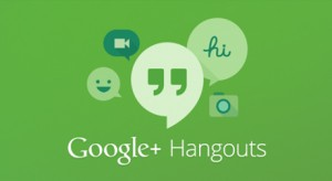 spy on google hangouts
